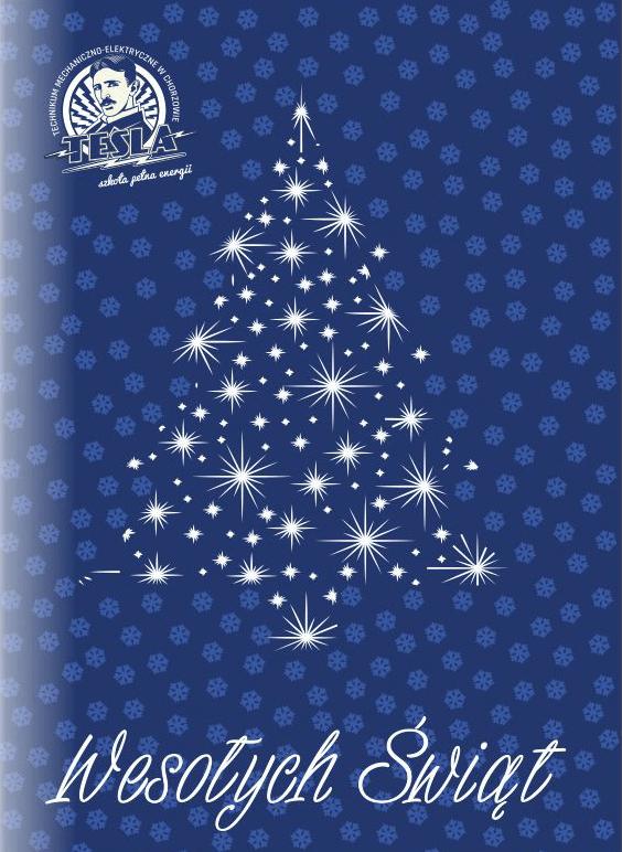 Wespłych Świąt